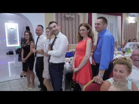 Wesele Agaty I Daniela // Biesiada Cienki BOLEK Cała