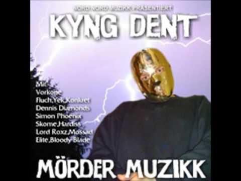 Kyng Dent - Nord Nord Trigga Muzikk feat. Elite One, Roxz, Bloody & Mossad