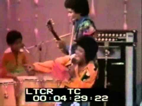 Jackson 5 - Medley: I Want You Back/ABC/The Love You Save (Official Music Video)