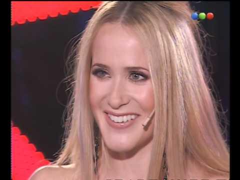 Julieta Prandi, ¿Cómo quedaste embarazada? Susana Giménez thumbnail