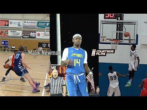 Malik Newman