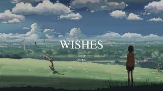 "FREE ""Wishes"" J. Cole Type Beat 2018 [Prod. Lucid Soundz]"