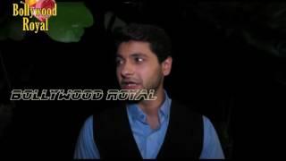 On Location OF TV Serial 'Ishq Ka Rang Safed' | 23rd August 2016 |