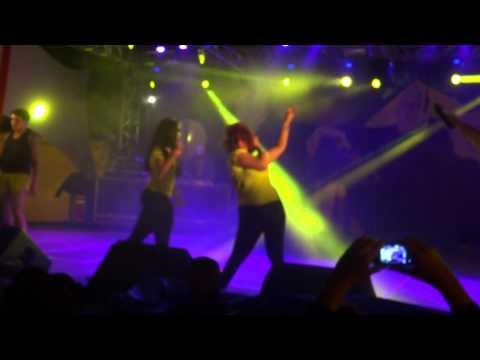 Melissa Hamasaki Parada Do Orgulho Glbt 2014 Sao Jose Do Rio Preto video