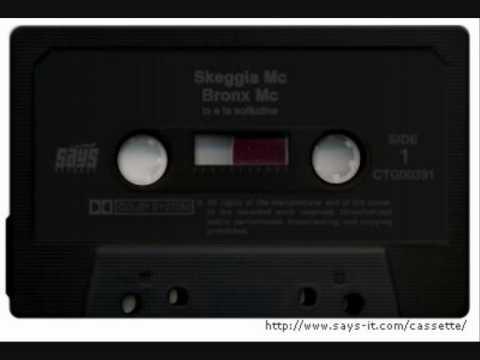 Io e la solitudine_Skeggia Mc Feat Bronx Mc