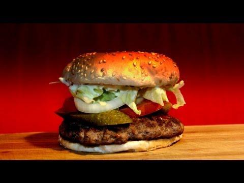 Jak Zrobić Whopper Z Burger King