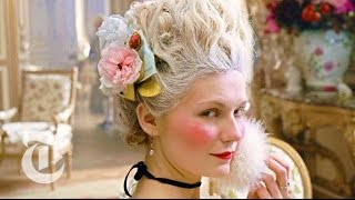 Movie Minutes: 'Marie Antoinette' | Critics' Picks | The New York Times
