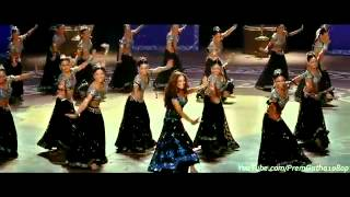Aaja nachle   Title Song 1080p HD Song   YouTube
