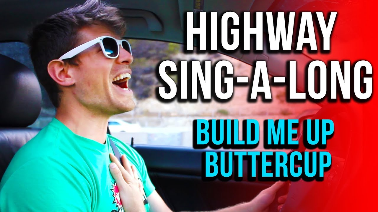 Highway Singalong Build Me Up Buttercup Edition  Youtube. Social Worker Resume. Hibernate Resume. Effective Objective Statements For Resume. Perfect Resume Sample. Proper Font Size For Resume. Administrative Resume Examples. Email To Hr With Resume. Volunteer Work On Resume Example