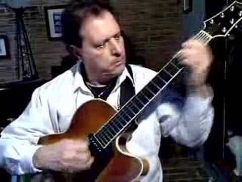 Frank DiBussolo plays