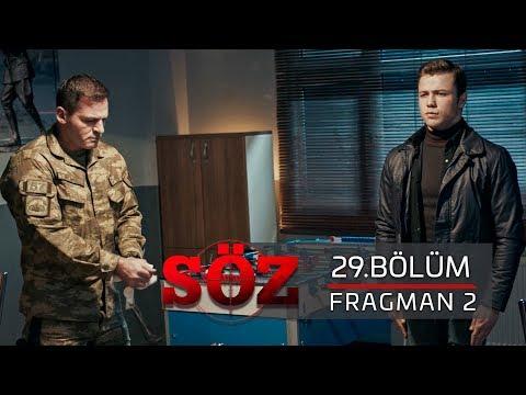 Söz   29.Bölüm - Fragman 2