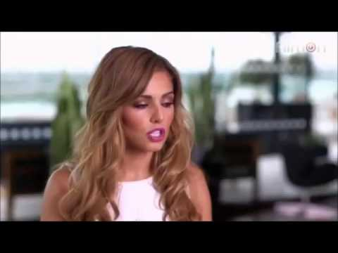 Cheryl Looks Back - X Factor Special - 26 August 2014