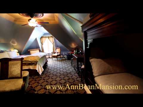Ann Bean Mansion (Bed and Breakfast) in Stillwater, MN