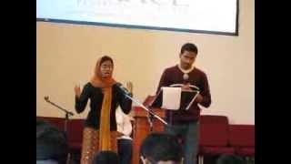 Mudiyanaya Puthran - Malayalam Christian Kadha Prasangam Mudiyanaya Puthran