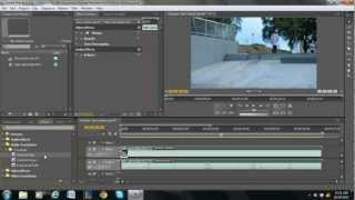 How to Fade Audio in Adobe Premiere Pro