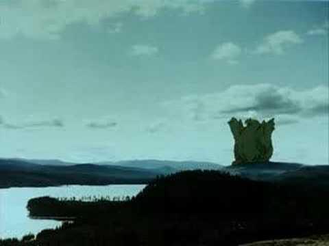 Dunderklumpen - Jtten Jorm