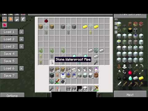 TUTORIAL DE MINECRAFT: Industrialcraft, buildcraft / ESPAÑOL parte 1