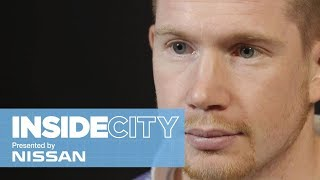 WRAPPING MENDY, KDB BTS AND WOMEN'S FOOTBALL WEEKEND | INSIDE CITY 362