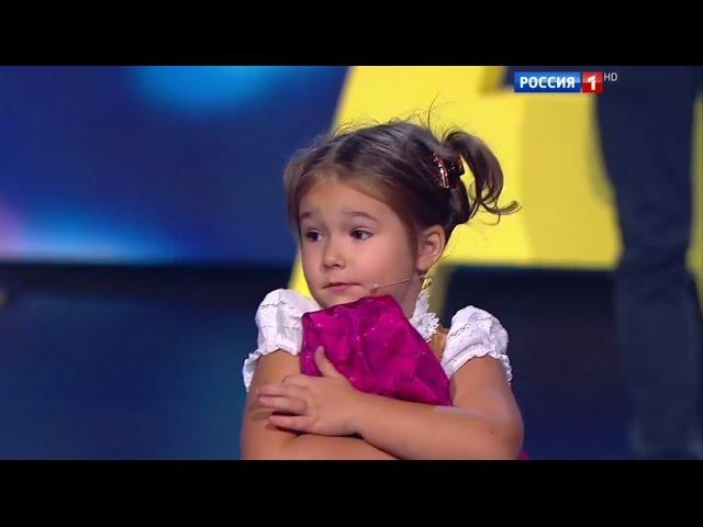 4-Year-Old Speaks 7 Languages