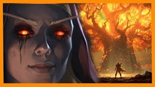 How Powerful is Sylvanas Windrunner? - World of Warcraft Lore