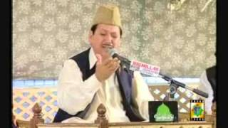 Beautiful Naat by Qari Waheed Zafar Qasmi