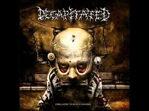 Decapitated - Invisible Control