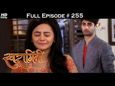 Swaragini - 15th February 2016 - स्वरागिनी - Full Episode (HD)
