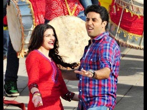 Nach Le Nach Le Full Song | Bol Bachchan | Abhishek Bachchan...