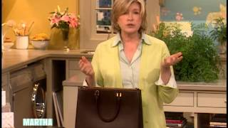 Martha finds a Message - Mothers Day - Martha Stewart