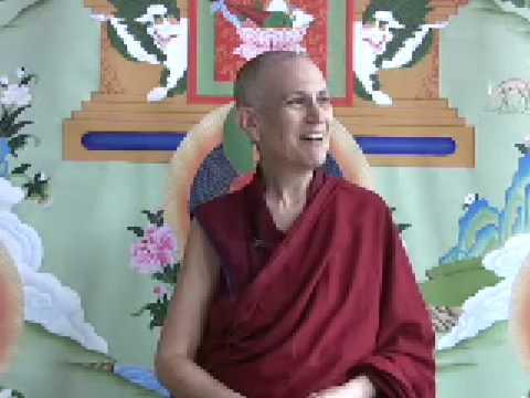 Verse 38: Representations of the Buddha