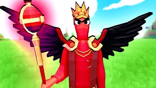 TABS Mods - Who Is The Summoner?! - Totally Accurate Battle Simulator