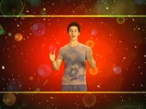 Disney Channel Germany - 10 Jahre Disney Channel - Happy Birthday...