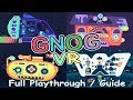 GNOG VR Full Playthrough Guide VR Gameplay No Commentary mp3
