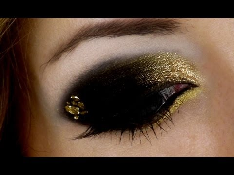Emma Watson  Harry Potter Holiday Makeup Tutorial