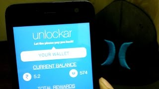 Earn FREE RECHARGE Everytime you UNLOCK your Phone (2016)