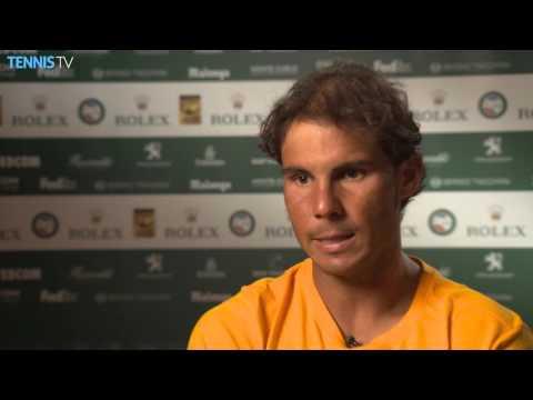 Nadal Into Monte Carlo 2016 Semi Finals