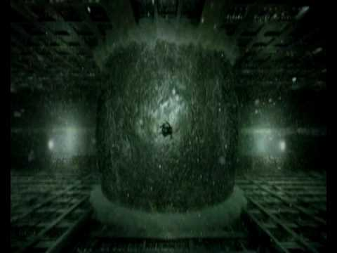 Linkin Park New Divide - The Matrix