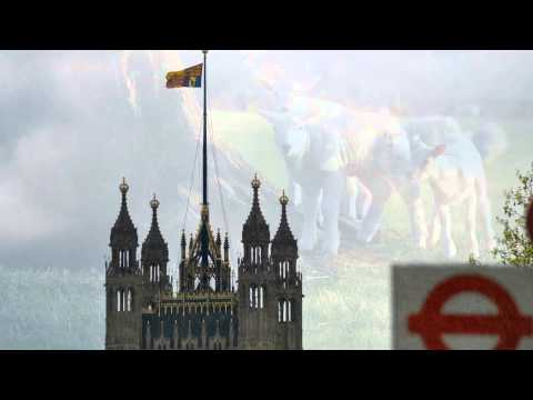 Gustav Holst - I vow to thee, my country