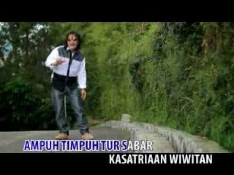 Wangsit Siliwangi Asep Darso video