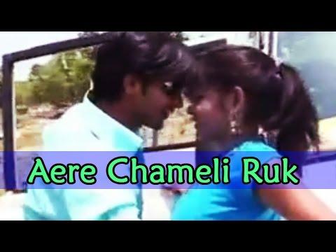 Nagpuri Song | Aere Chameli Ruk | New Video | Khortha Geet | Jharkhandi Songs 2014 | Prem Geet video