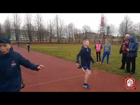 Президентские спортивные игры 2018. Лотошинский район.