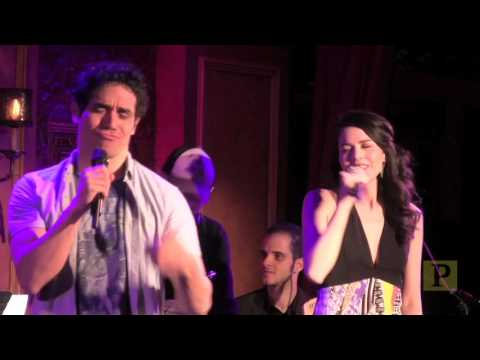 Watch the Jacobs Siblings Sing a Broadway Lovers M.mp3