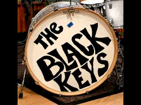 Black Keys Drums Black Keys Drum Track