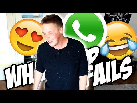 Eine heiße NACHT in VENEDIG! :D - WHATSAPP FAILS