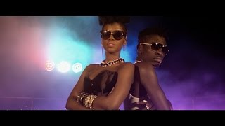 Shatta Wale ft MzVee - Dancehall Queen