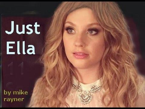 Ella Henderson - just - ella - 11 - song - music - video - best - x factor - auditions - top - songs