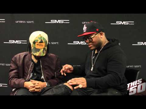 Chase N Cashe on His Type of Girls; Producing For Big Artists'; Getting 100k Checks @ 18; Freestyles