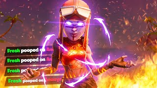 MOST CRACKED RENEGADE RAIDER