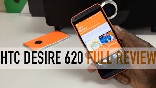 HTC Desire 620 Full Review