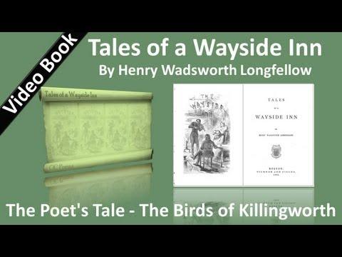 Peter Bird - Three sonnets of Longfellow